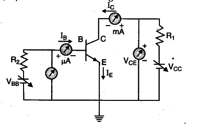 Superb Write The Functions Of Three Segments Of A Transistor Cbse Class Wiring 101 Cominwise Assnl