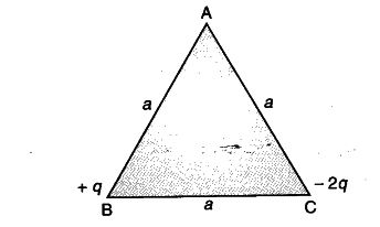 equilateral triangle three circles