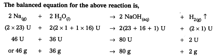 Calculate the volume, mass and number of molecules of