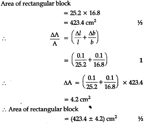 how to find the length and breadth of a rectangle