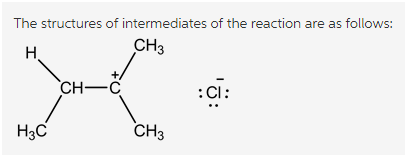 For The Following Reaction 1 Add Curved Arrows For The First Step