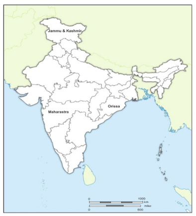 On an outline map of India, mark the states of Maharashtra, Orissa India Outline Map With States on india territories, asia map with states, just india map with states, world map outline with states, mexico map outline with states, india map with latitude and longitude, russia map outline with states, australian map outline with states, map of india with states, usa map outline with states, map of india showing states, india map with flag, india map with neighbouring countries, india map states and capitals, france map outline with states, germany map outline with states, india digital maps, india map with cities and states, india political, black and white of the united states map with states,